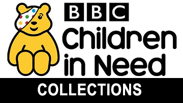 Children In Need collections